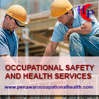 Penawar Occupational Health